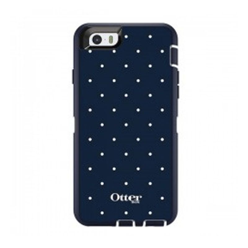 OtterBox Defender Series Classic Dot Casing for Apple iPhone 6