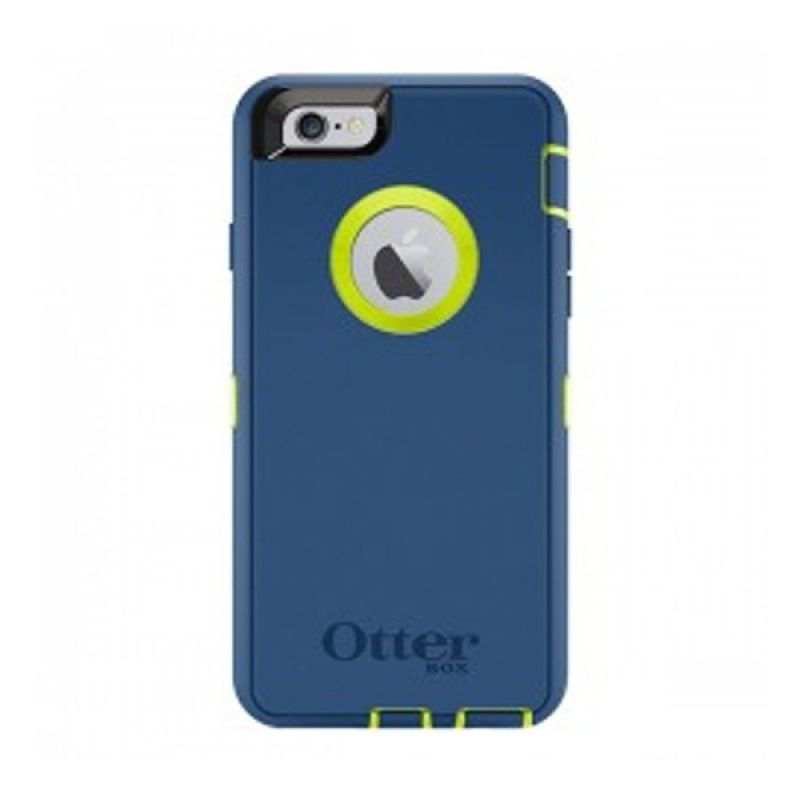OtterBox Defender Series Electric Indigo Casing for Apple iPhone 6