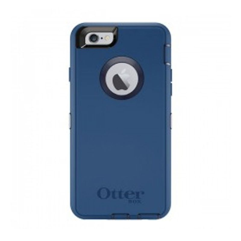 OtterBox Defender Series Ink Blue Casing for Apple iPhone 6