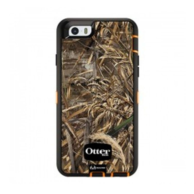 OtterBox Defender Series Max 5 Blaze Casing for Apple iPhone 6