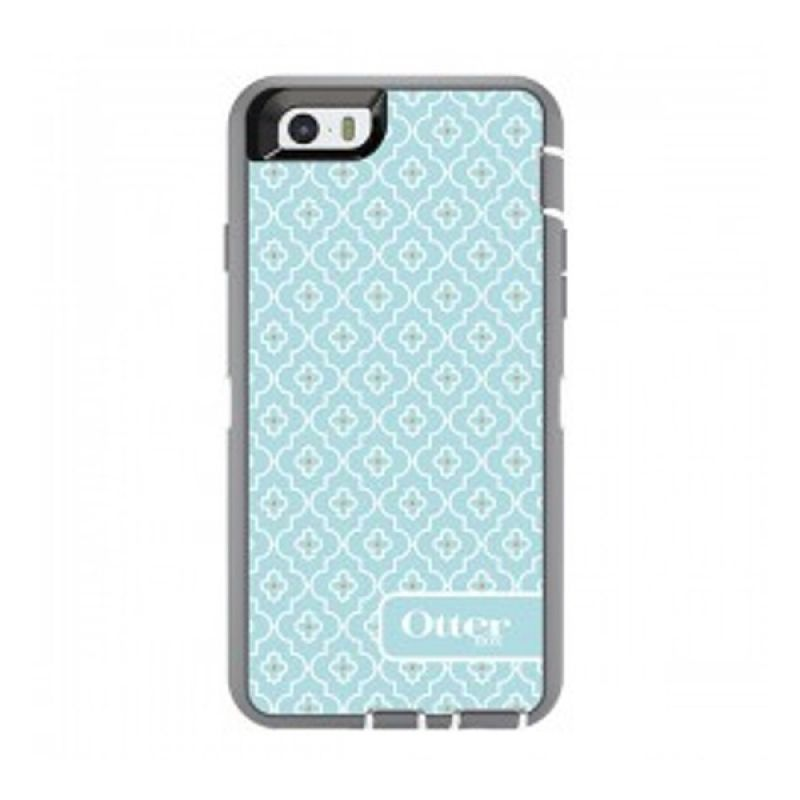 OtterBox Defender Series Moroccan Sky Casing for Apple iPhone 6