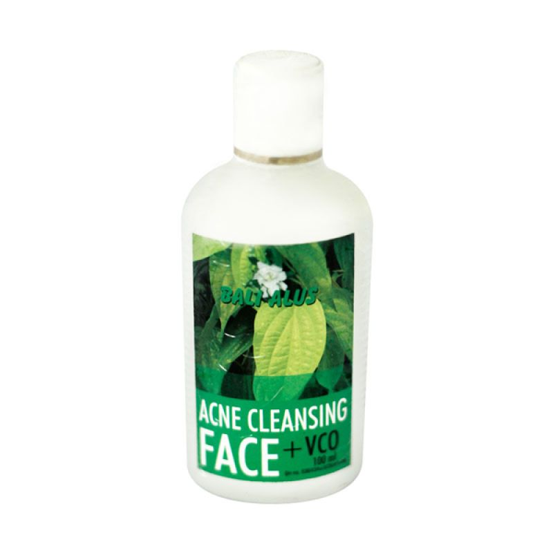 Bali Alus Acne Cleansing 100 ml (Set of 2)