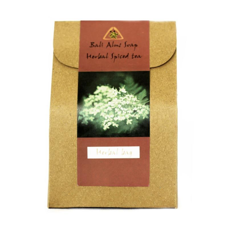 Bali Alus Herbal Bag Spice Tea