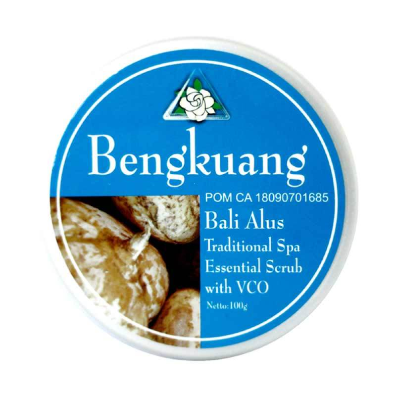 Bali Alus Lulur Cream Bengkuang 100 gr (Set of 5)