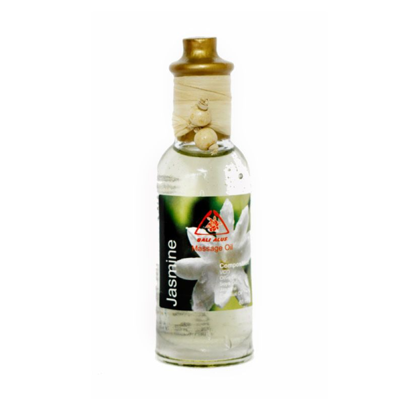 Bali Alus Massage Oil Jasmine 60 ml (Set of 5)