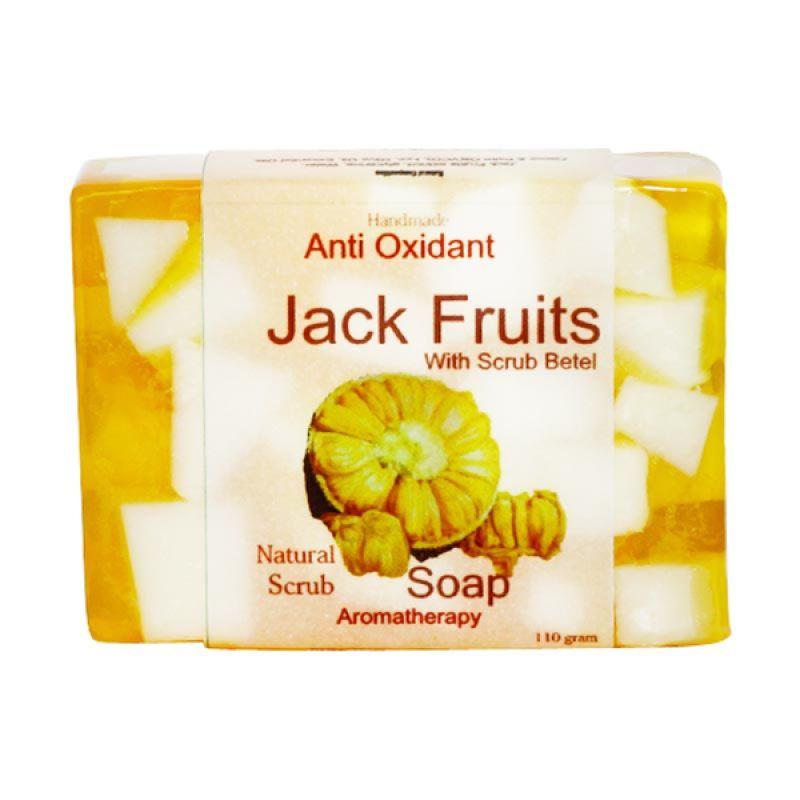 Bali Alus Sabun Spa Scrub Jackfruit 110 gr (Set of 2)