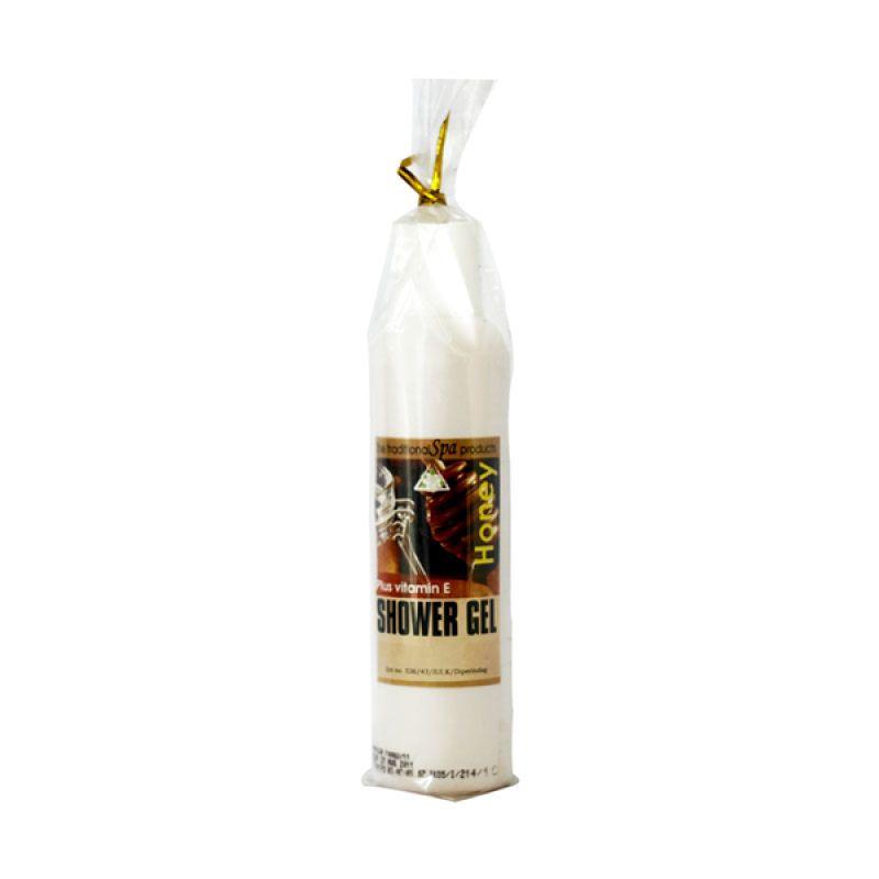 Bali Alus Shower Gel Honey 200 ml (Set of 2)