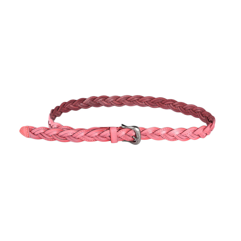 Ballency BP-B-3308WE Ikat Pinggang Wanita - Pink