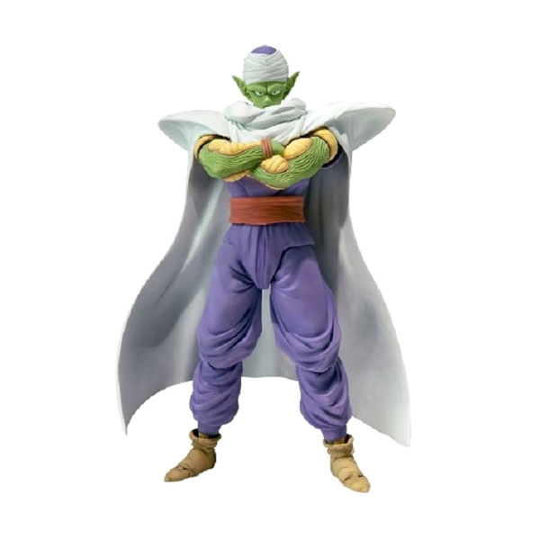 Bandai S H Figuarts Piccolo Action Figure