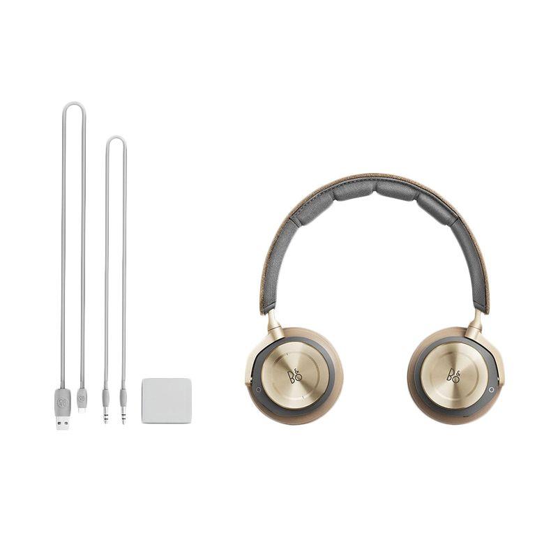 Bang & Olufsen BeoPlay H8 Argilla Bright Bluetooth Headset