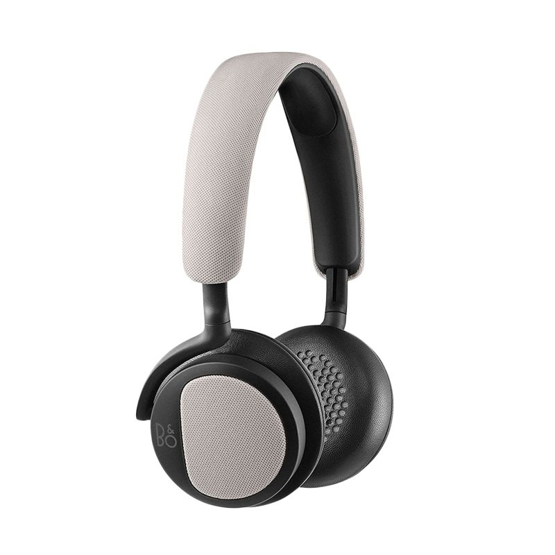 Bang & Olufsen BeoPlay H2 Silver Headset