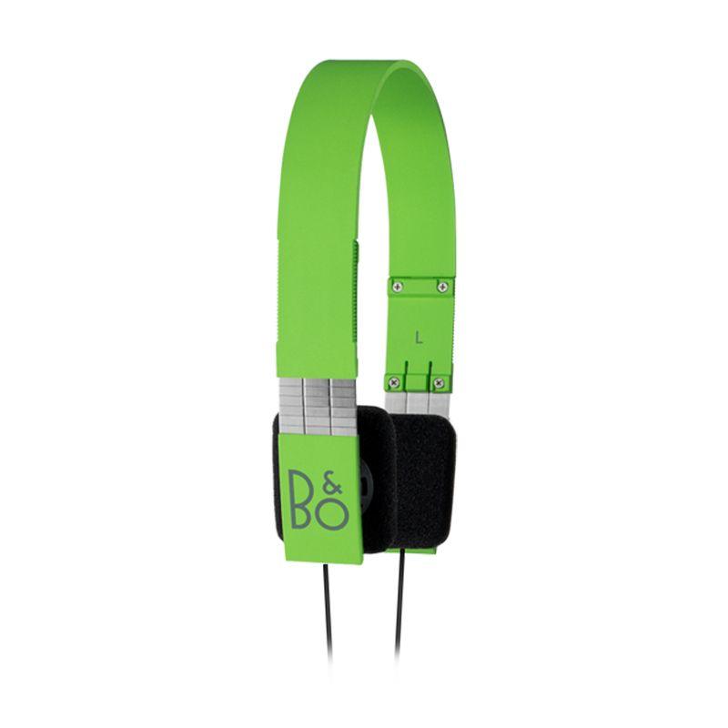 Bang & Olufsen Form 2i Green Headphone