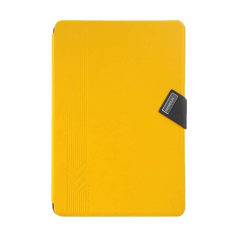 Baseus Faith Leather Casing for iPad Air - Yellow