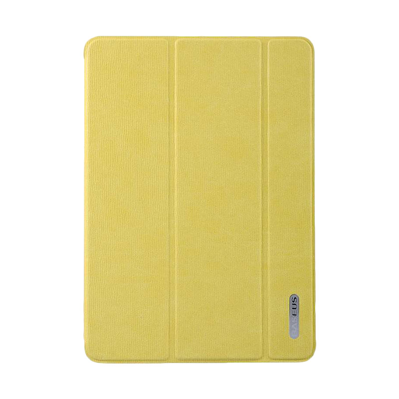Baseus Folio Casing for iPad Air - Green