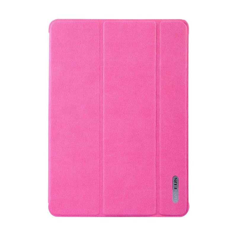 Baseus Folio Casing for iPad Air - Rose