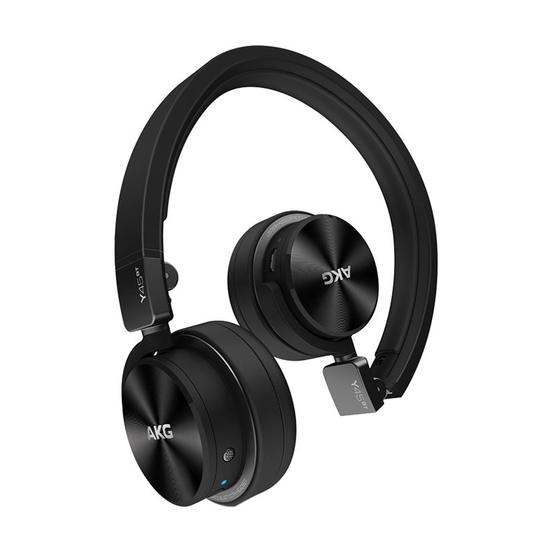 AKG Y45BT Black Headset