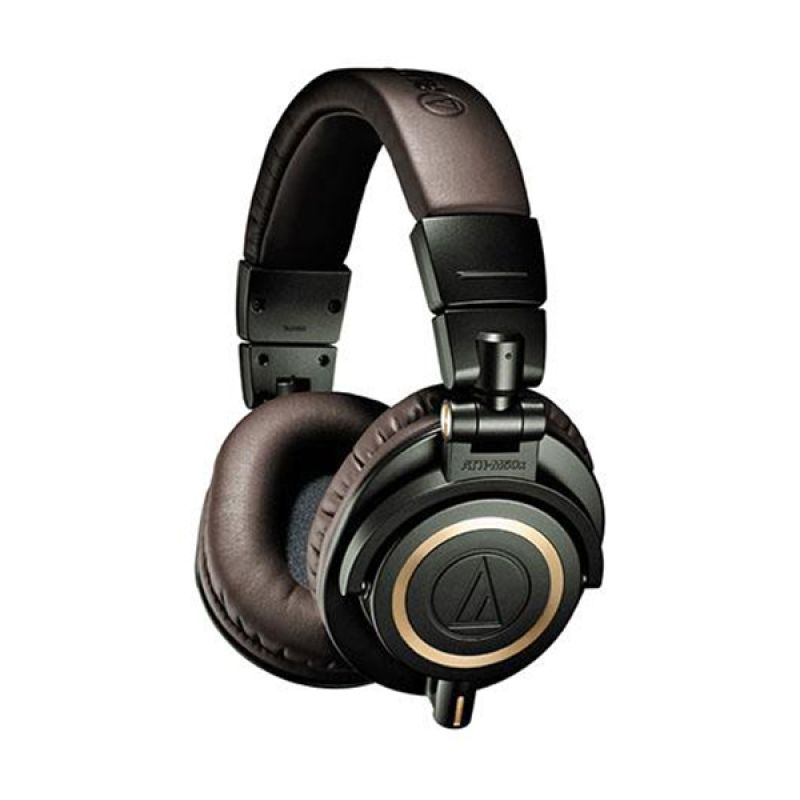 Audio-Technica M50x Dark Green Headphone [Limited Edition]