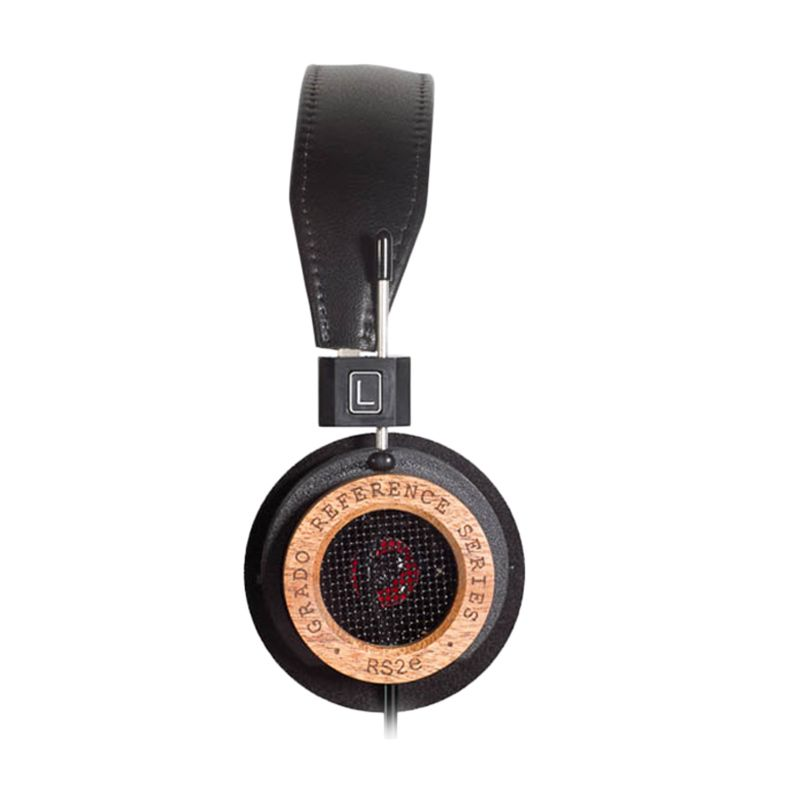 Grado RS2e Hitam Headphone