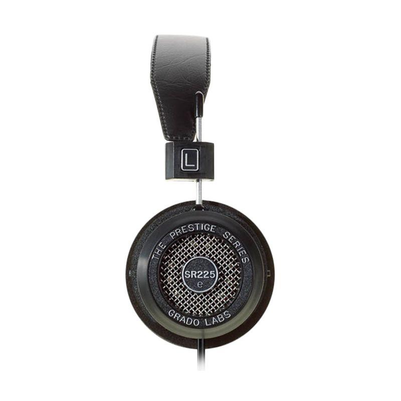 Grado SR225e Hitam Headphone