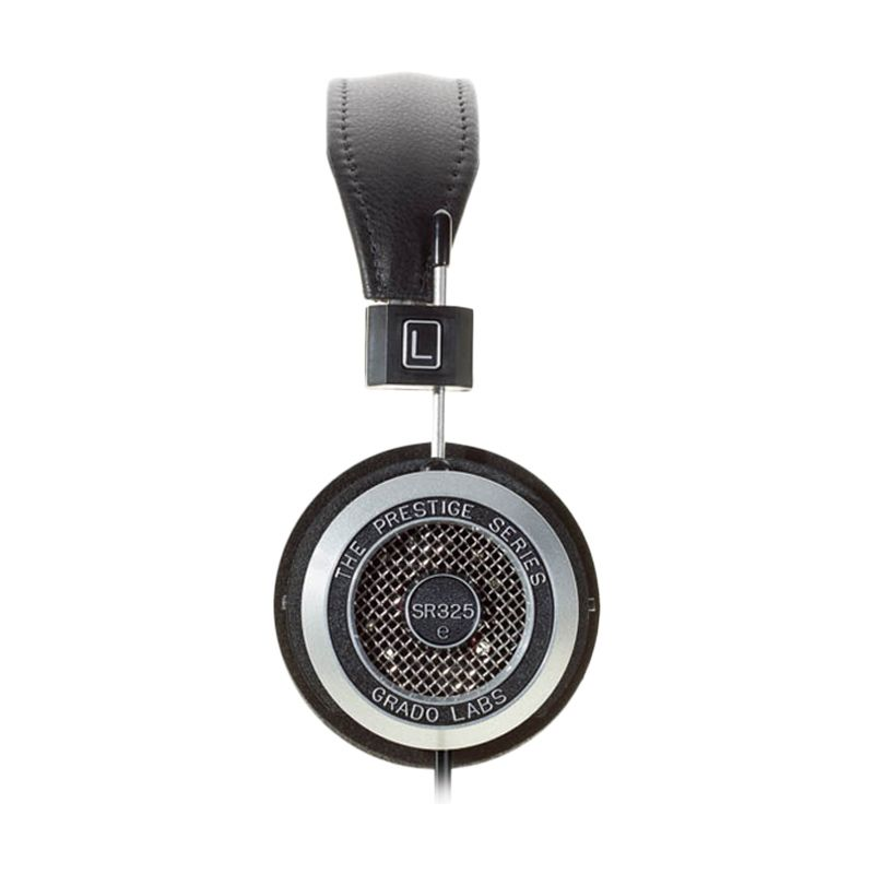 Grado SR325e Hitam Headphone