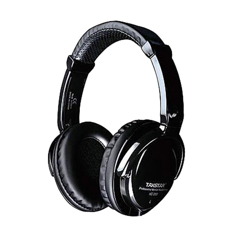 Takstar HD2000 Hitam Headphone