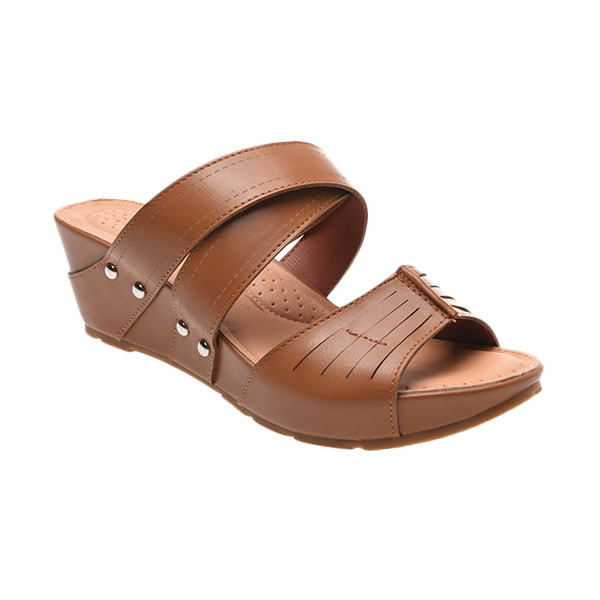Bata Ladies Cacar 6615409 Sandal Wanita