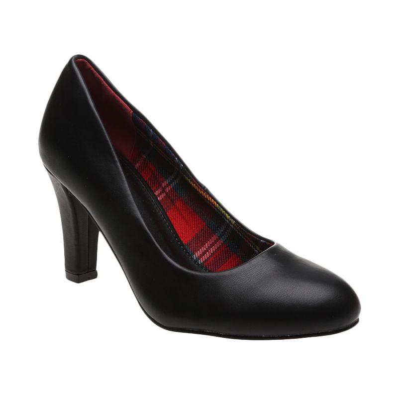 Jual Bata Ladies Carla 651 6527 Black Sepatu Wanita Online