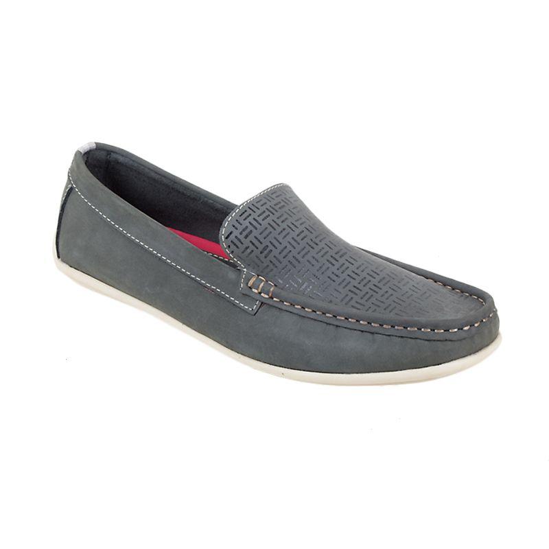 Jual Bata Man Lotus Casual Grey Sepatu Pria Online Juli 2020