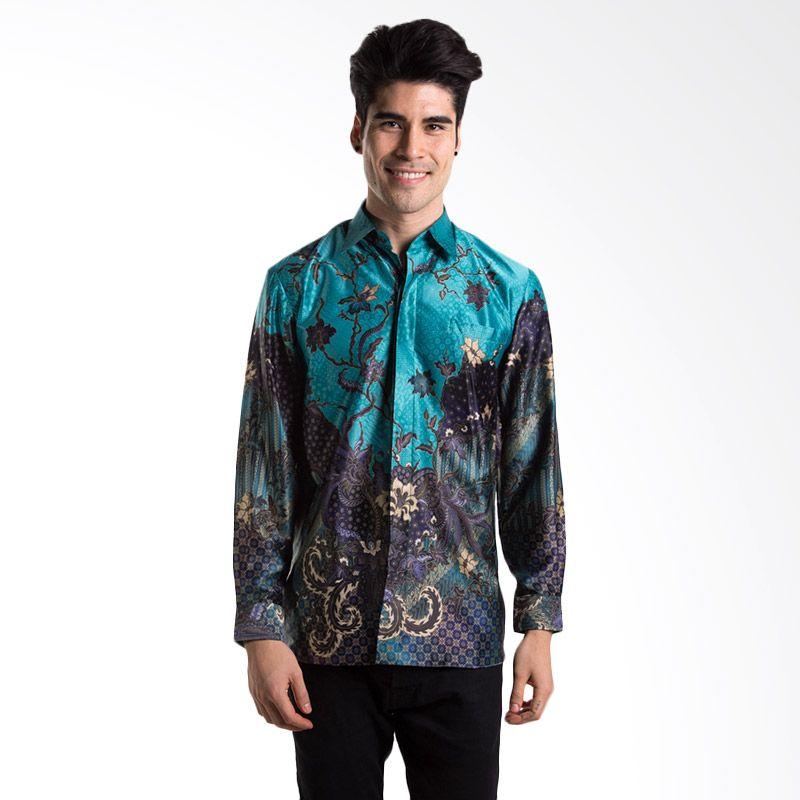 Batik Heritage Exclu...Batik Pria