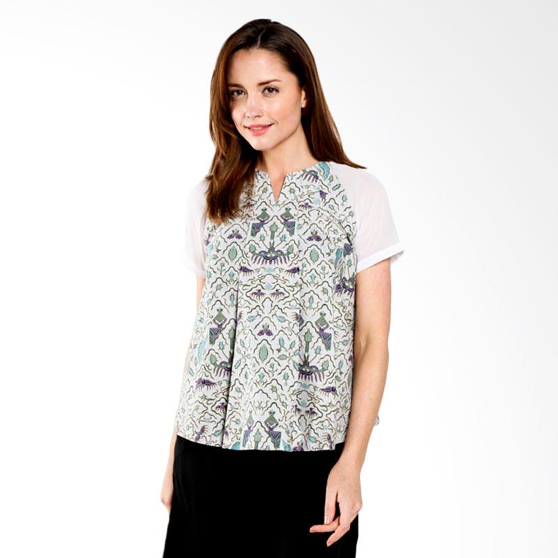 Batik Keris Sale: Amazing Fashion Batik From Indonesia