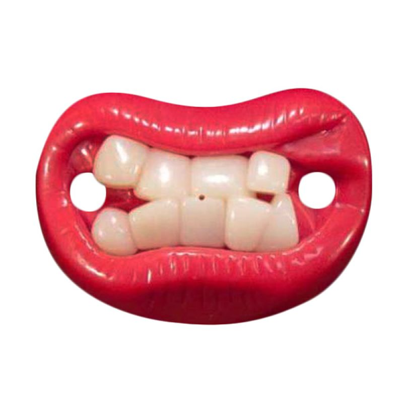 BillyBob Chomp Pacifier