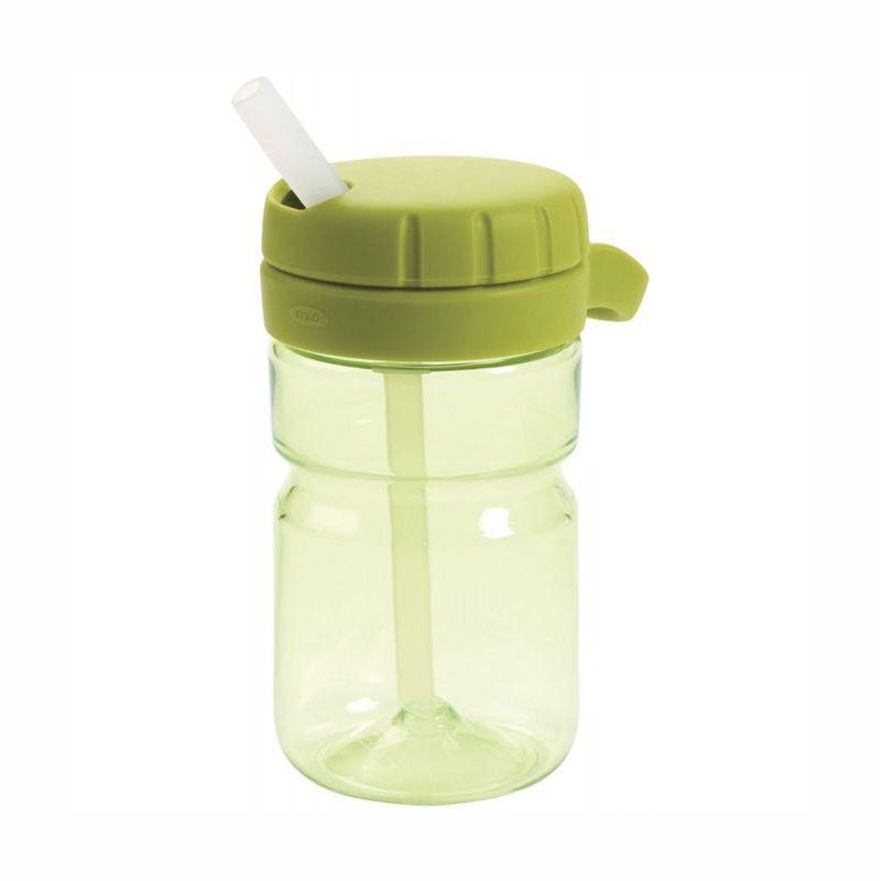 OXO Twist Top Hijau Botol Minum