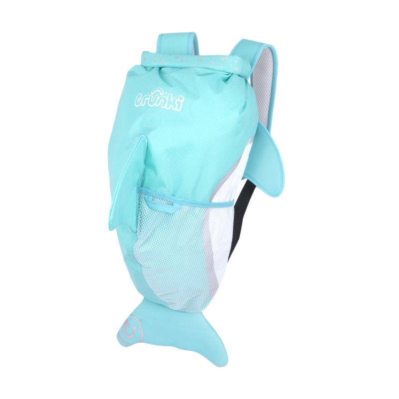 Paddlepak Dolphin Medium Tas Sekolah Anak