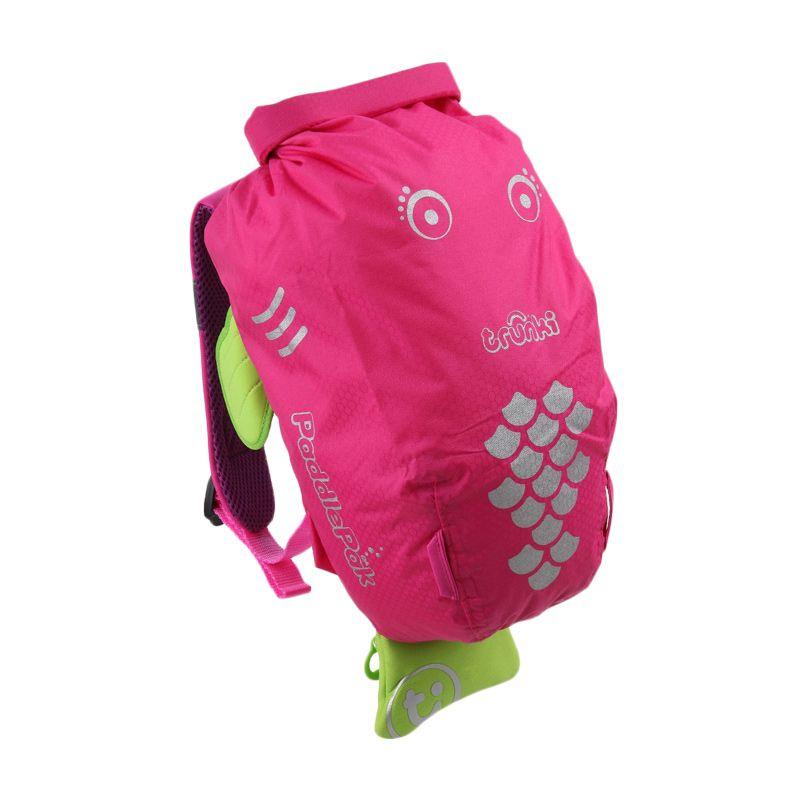 Paddlepak Flo Small Pink Tas Sekolah Anak