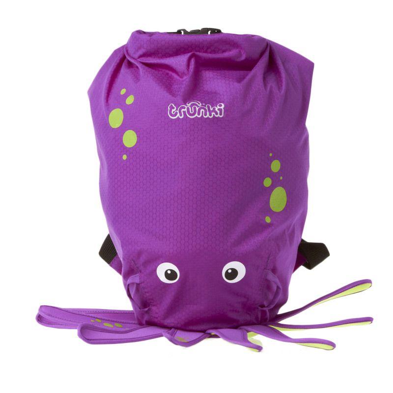 Paddlepak Inky Small Purple Tas Sekolah Anak