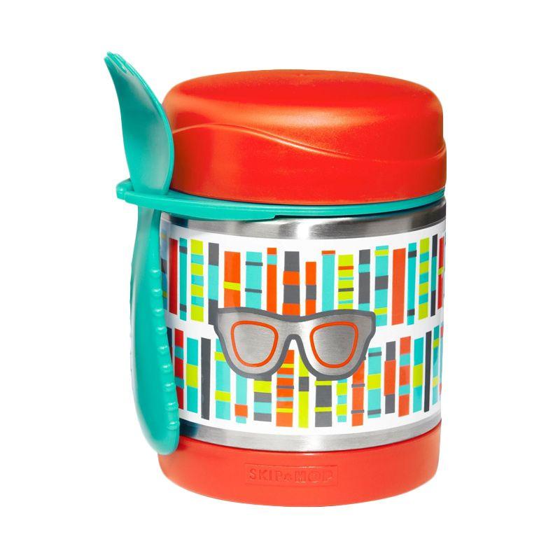 harga Skip Hop Insulated Food Jar Specs Termos makan Blibli.com
