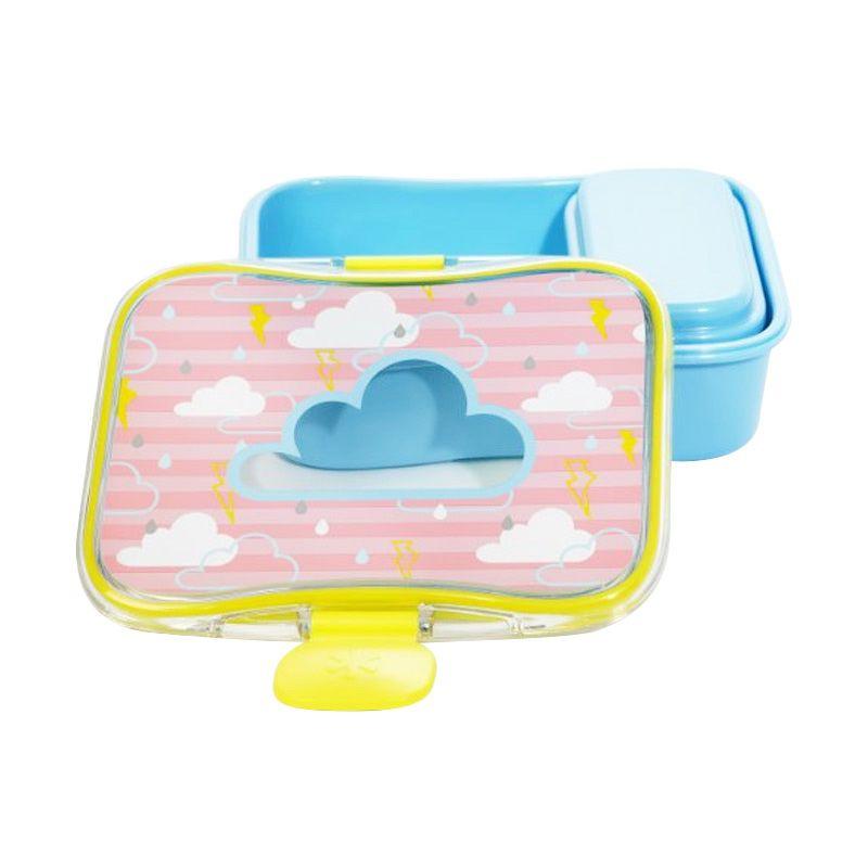 Skip Hop Lunch Kit Cloud Kotak Makan