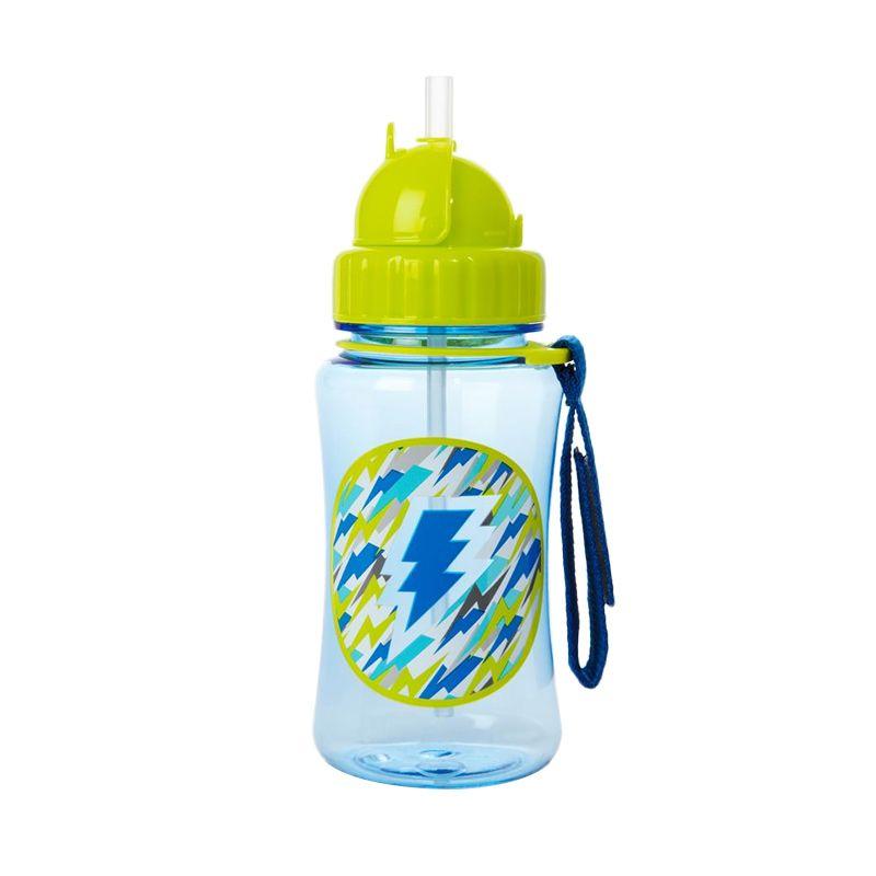 Skip Hop Lightning Straw Botol Minum