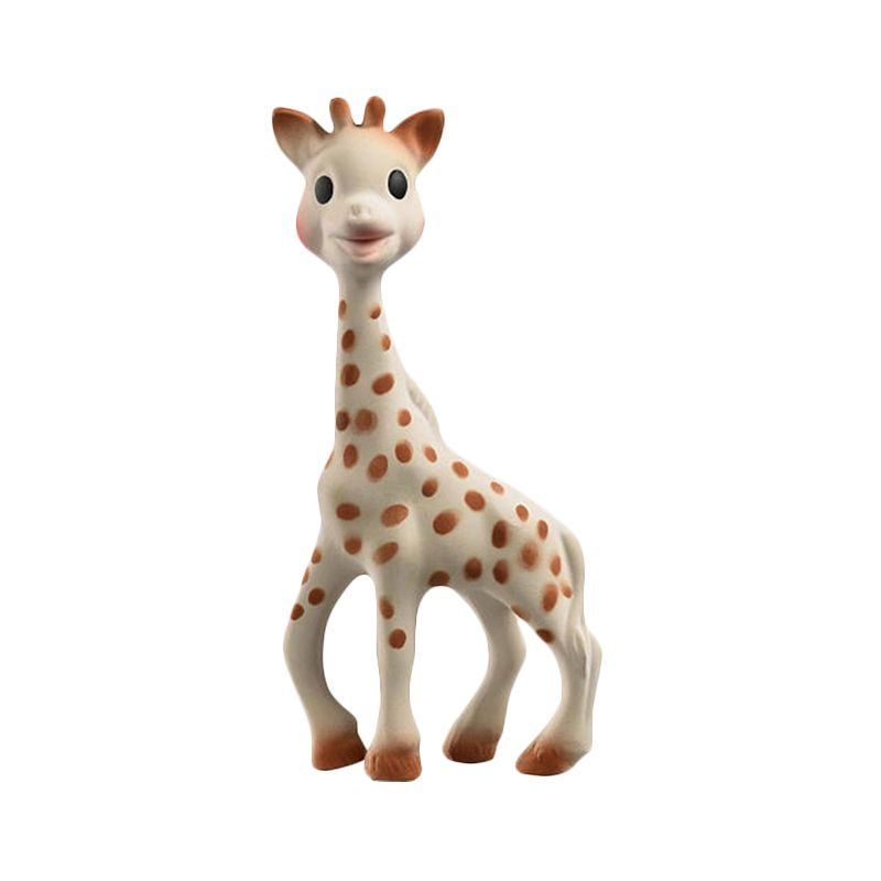 Sophie The Giraffe Teether Mainan Anak