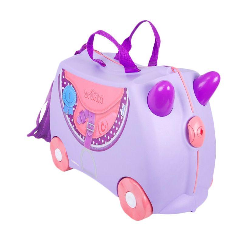 Trunki Bluebell Purple Tas Sekolah