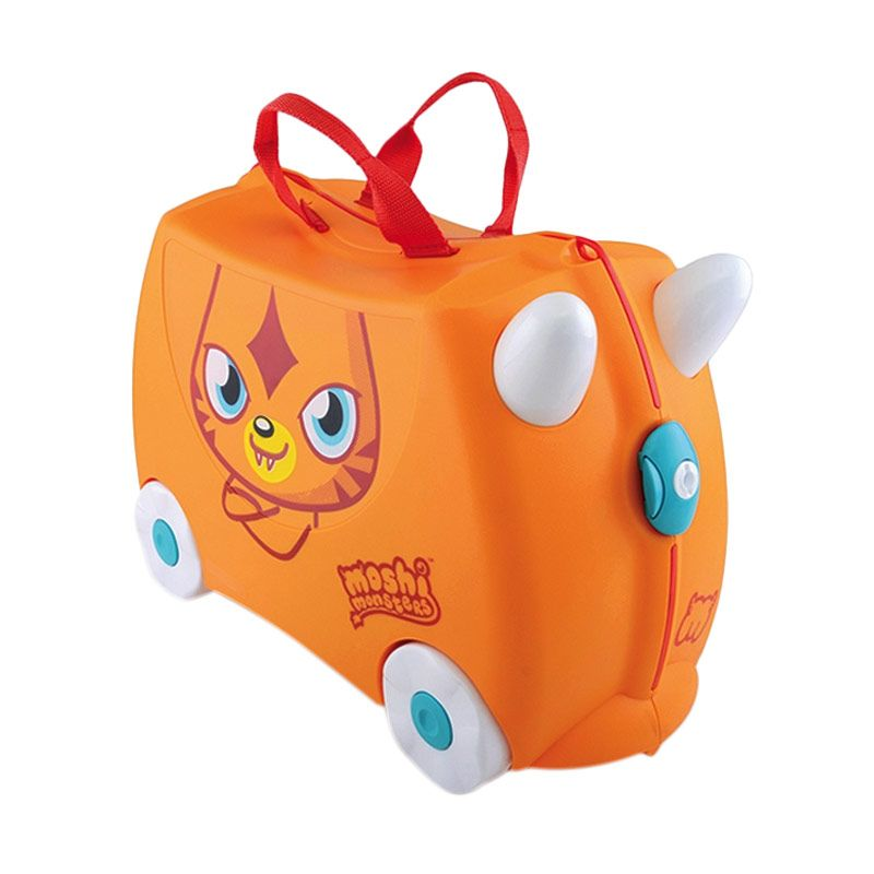 Trunki Katsuma The Moshi Monster Yellow Tas Anak