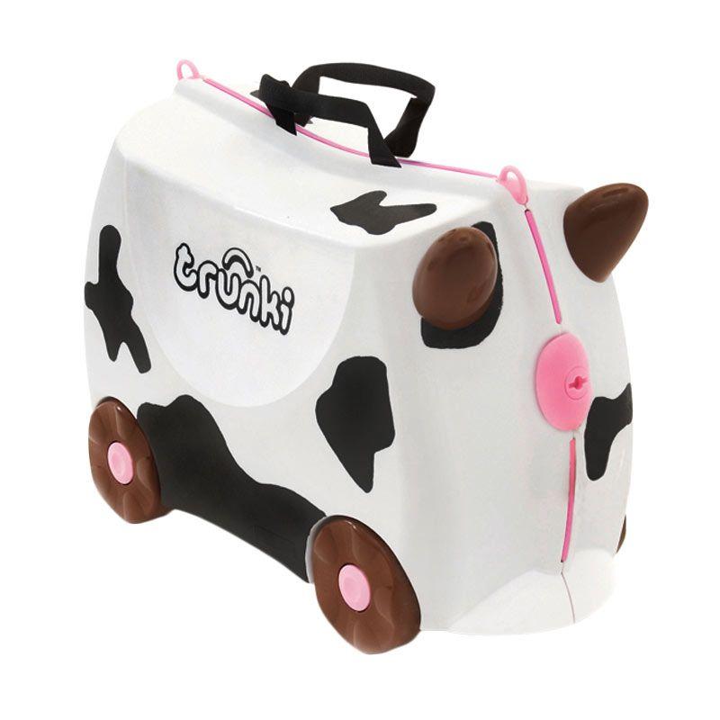 Trunki Luggage Frieda The Cow