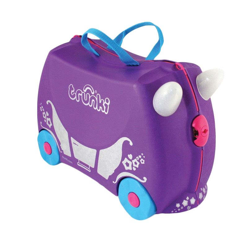 Trunki Penelope The Princess Purple Tas Sekolah
