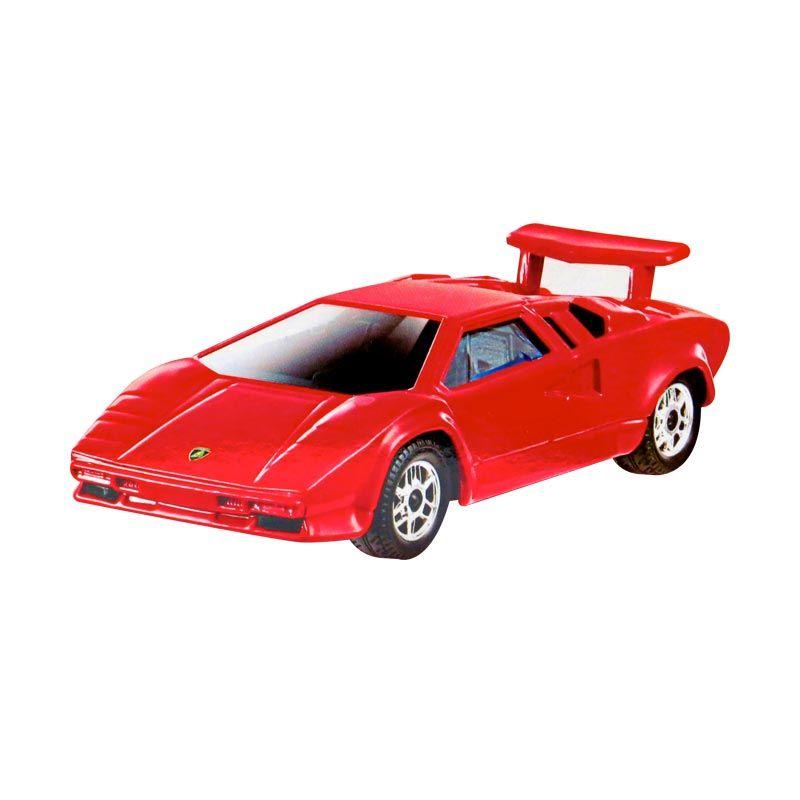 Bburago - 1:43 Kit Collezione Assorted - Lamborghini Countach