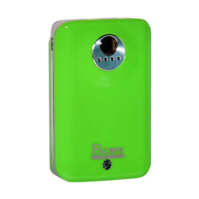 Bcare Mpowerbank 9200 Mah green