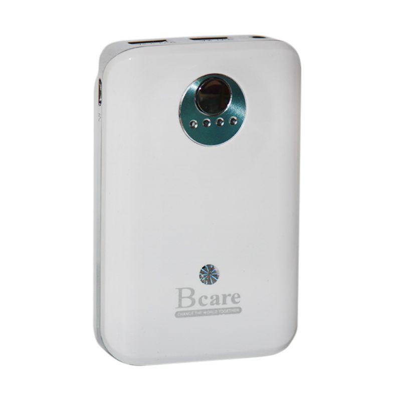 Bcare Mpowerbank 9200 Mah White