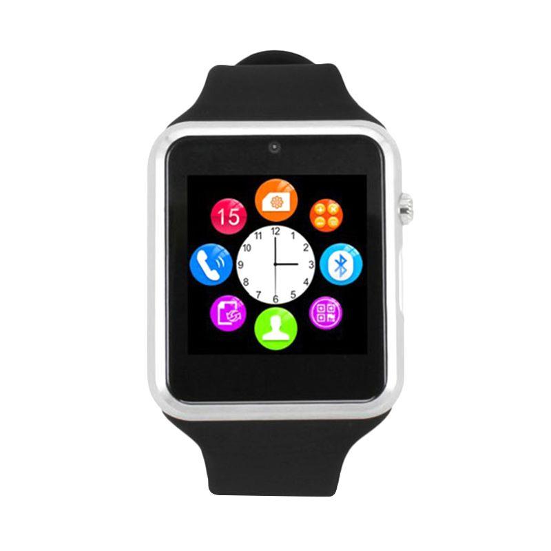 Bcare U10 Smartwatch - Hitam