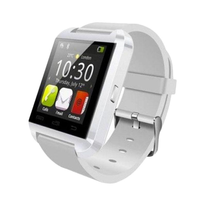 Bcare U8 Putih Smartwatch