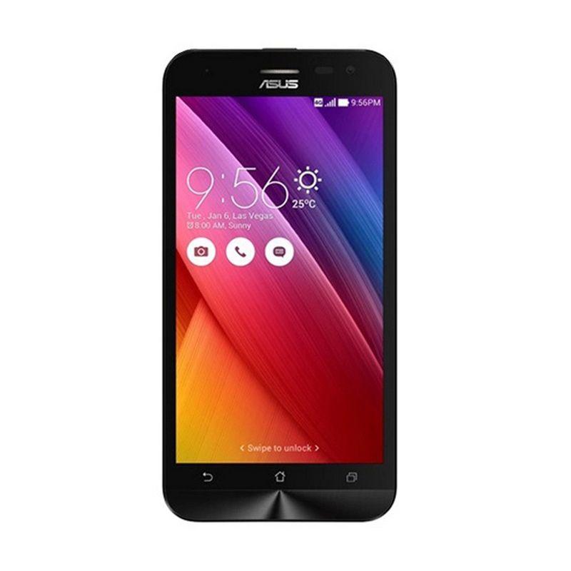 Asus Zenfone 2 Laser ZE500KG Black Smartphone [8 GB]