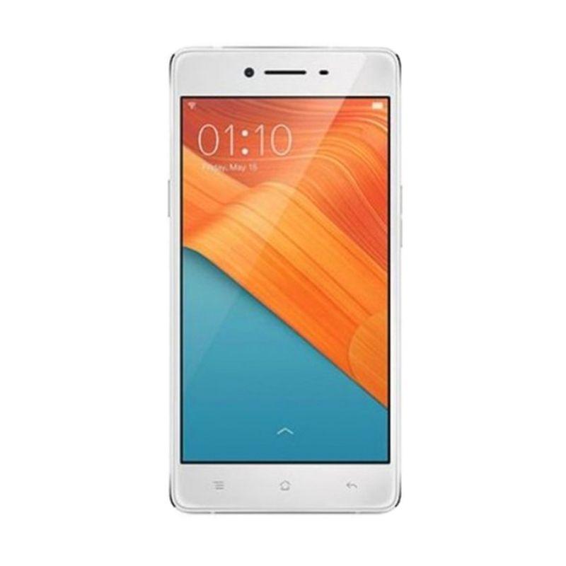 OPPO R7 Lite Gold Smartphone